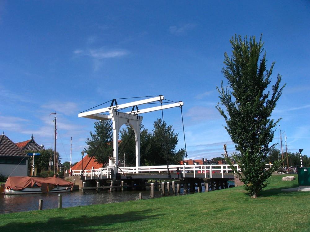Isselmeer Stavoren