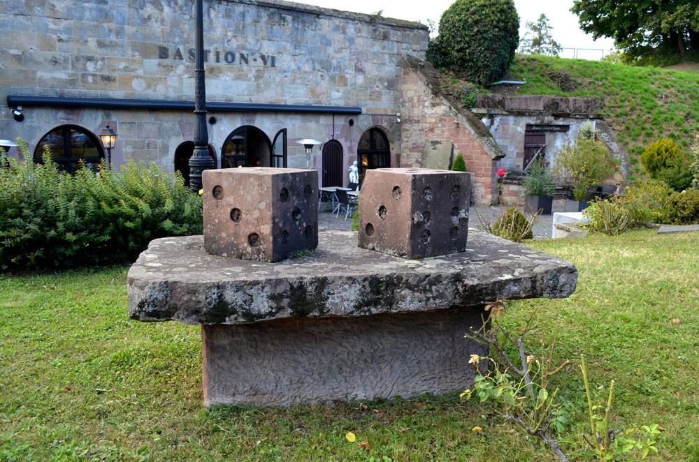 Saarlouis, Bastion VI